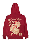No Chance in Hell [ Cherry Soda ] Hoodie