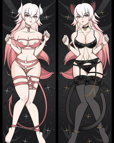 SEISHI DAKIMAKURA [ BODY PILLOW COVER ]
