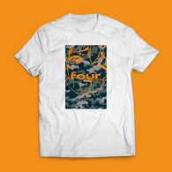 LOKO [ WHITE ] ORANGE