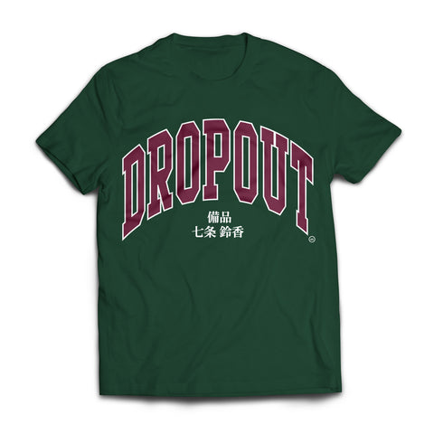 DROPOUT [ SHIRT ]