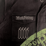 SR - DMG [ Denim Jacket ] ReskDstroy Collaboration