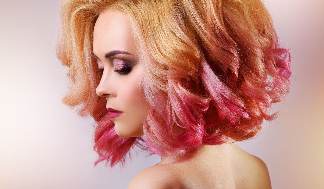 Guide to Color-Treated Hair