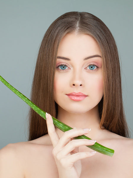 What's in Your Shampoo? Aloe Vera's Amazing Benefits