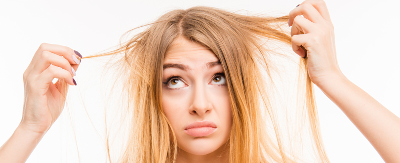 Guide to Dry and Damaged Hair