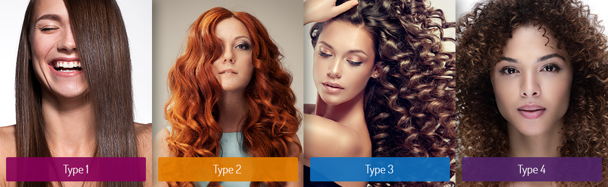 Hair Guide Everything To Know About Wavy Curly Hair