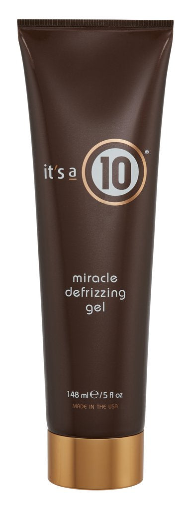 Miracle Defrizzing Style Gel