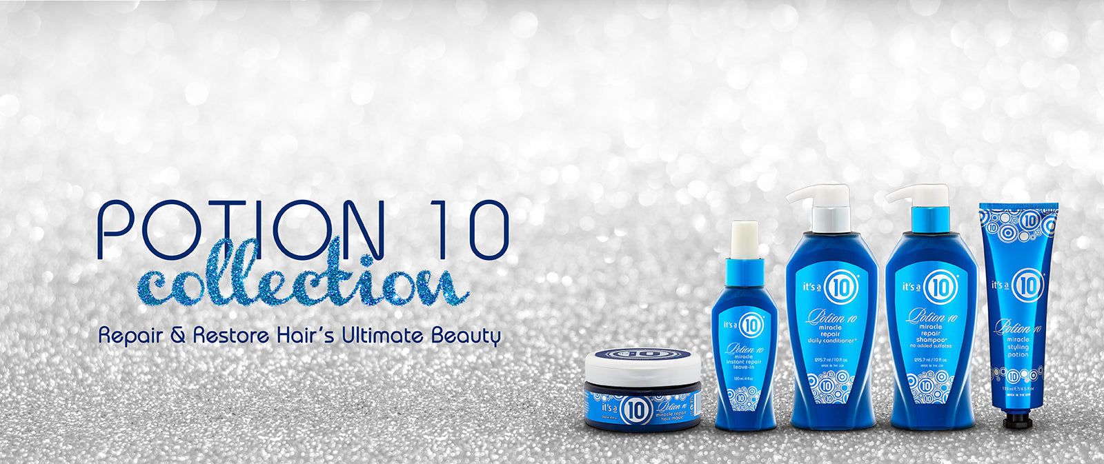Potion 10 Collection