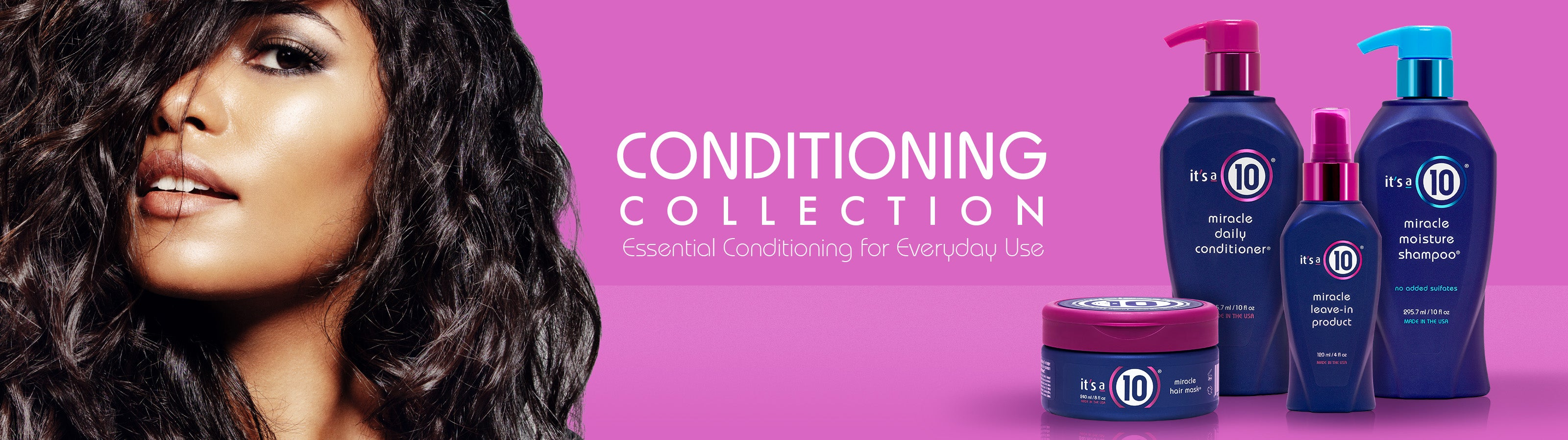 Conditioning Collection