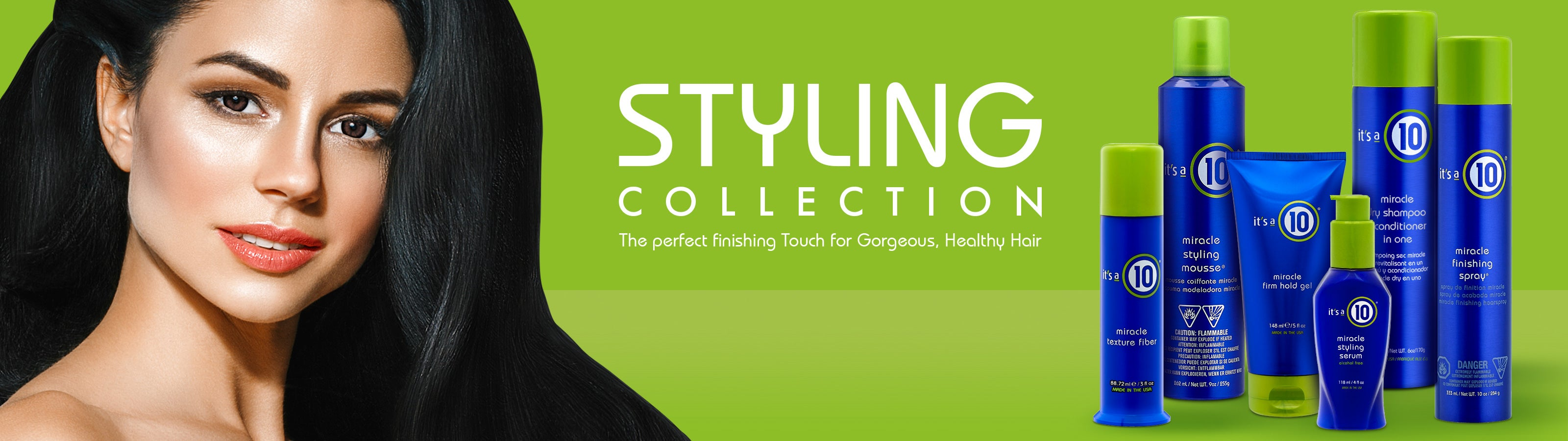 Styling Collection
