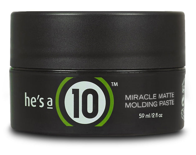 He's a 10 Miracle Matte Molding Paste