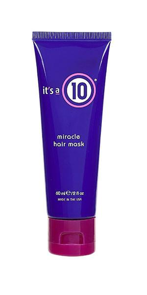 Miracle Hair Mask - 2oz Travel Size
