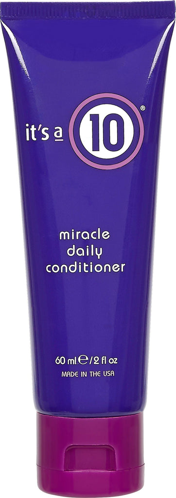 It's a 10 Miracle Daily Conditioner