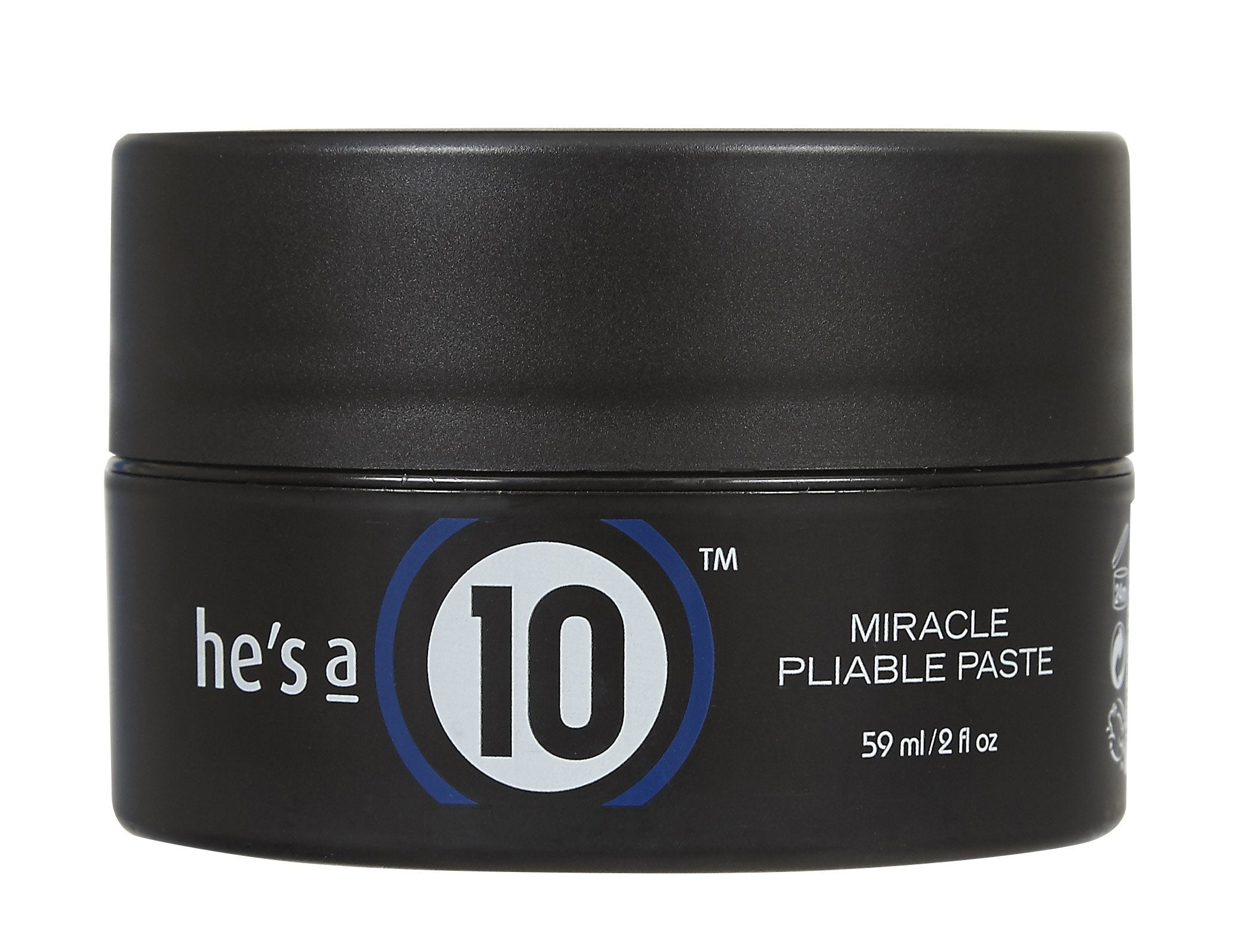 He's a 10 Miracle Pliable Styling Paste