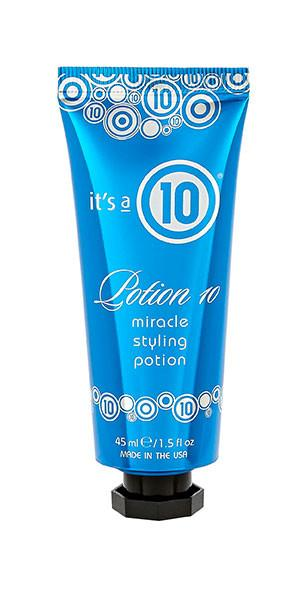 It's a 10 Potion 10 Miracle Styling Potion 1.5oz Travel Size