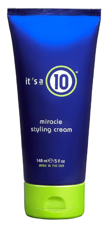 It's a 10 Miracle Styling Cream