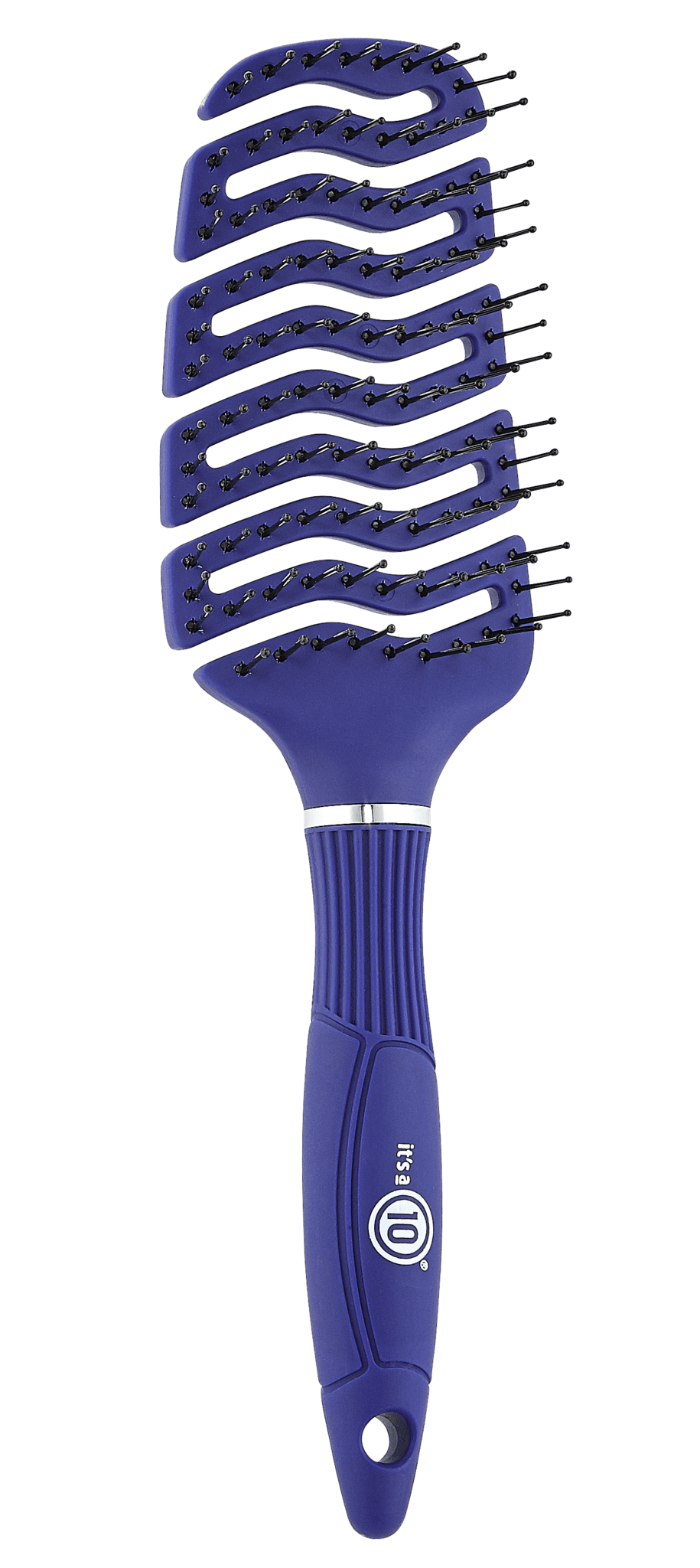 It's a 10 Miracle Detangling Brush