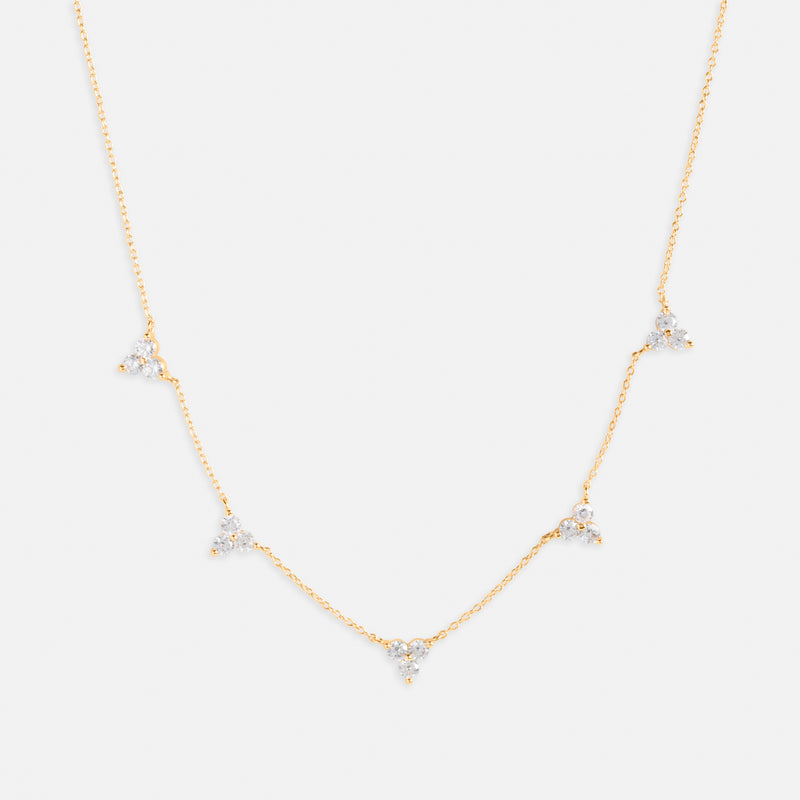 Anastasia Necklace