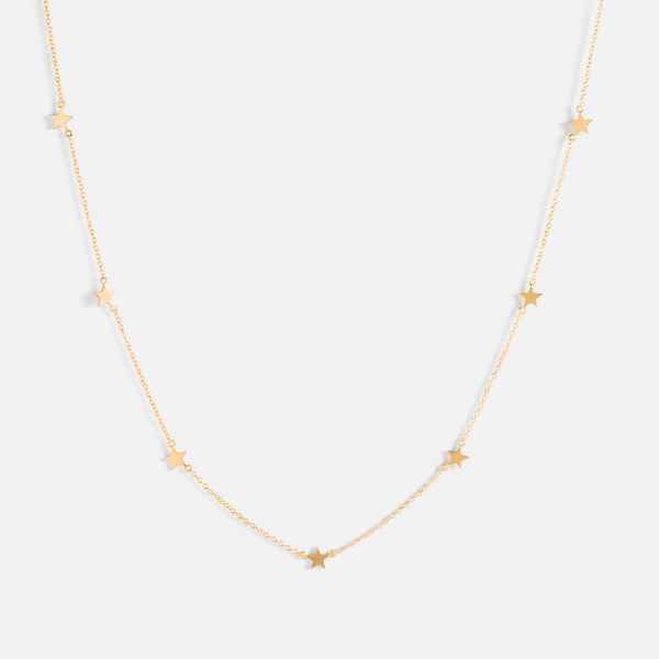 Noelle Necklace