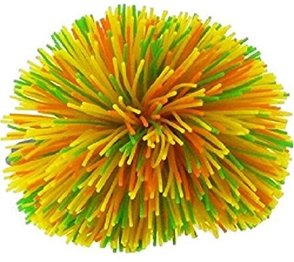 Koosh Ball / Monkey String Ball Fidget (1-Pack)