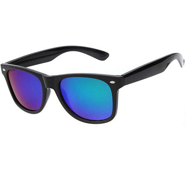 Polarized Top Blue Sunglasses