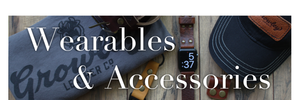 Wearables & Accessories