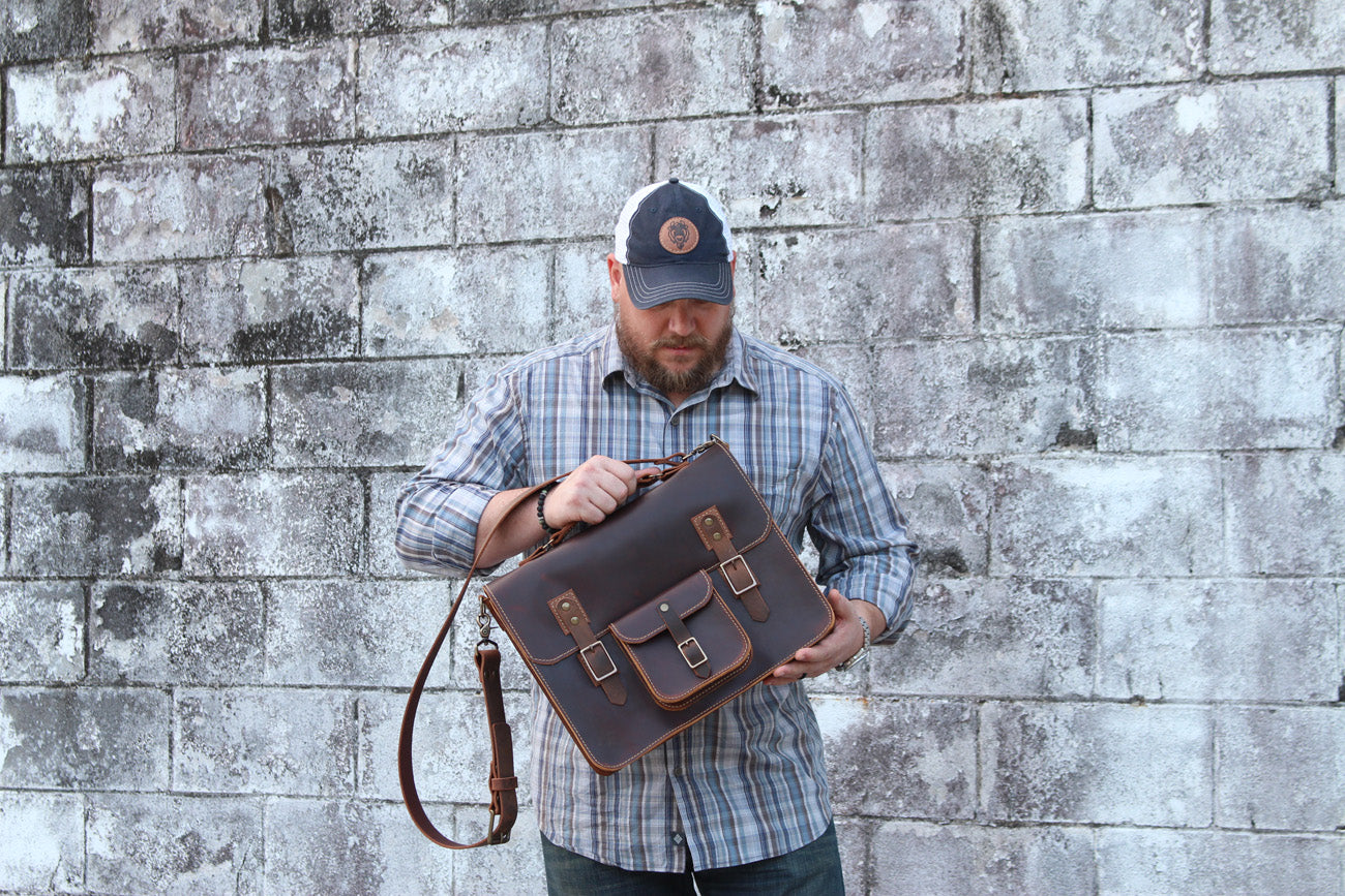 Growley Leather Co. :: Custom Leather Goods
