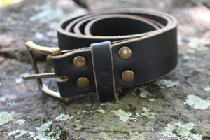 Growley Leather Handmade Leather Belts