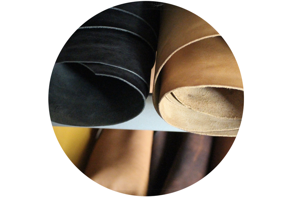 Growley Leather Handmade Leather Goods Our Leather