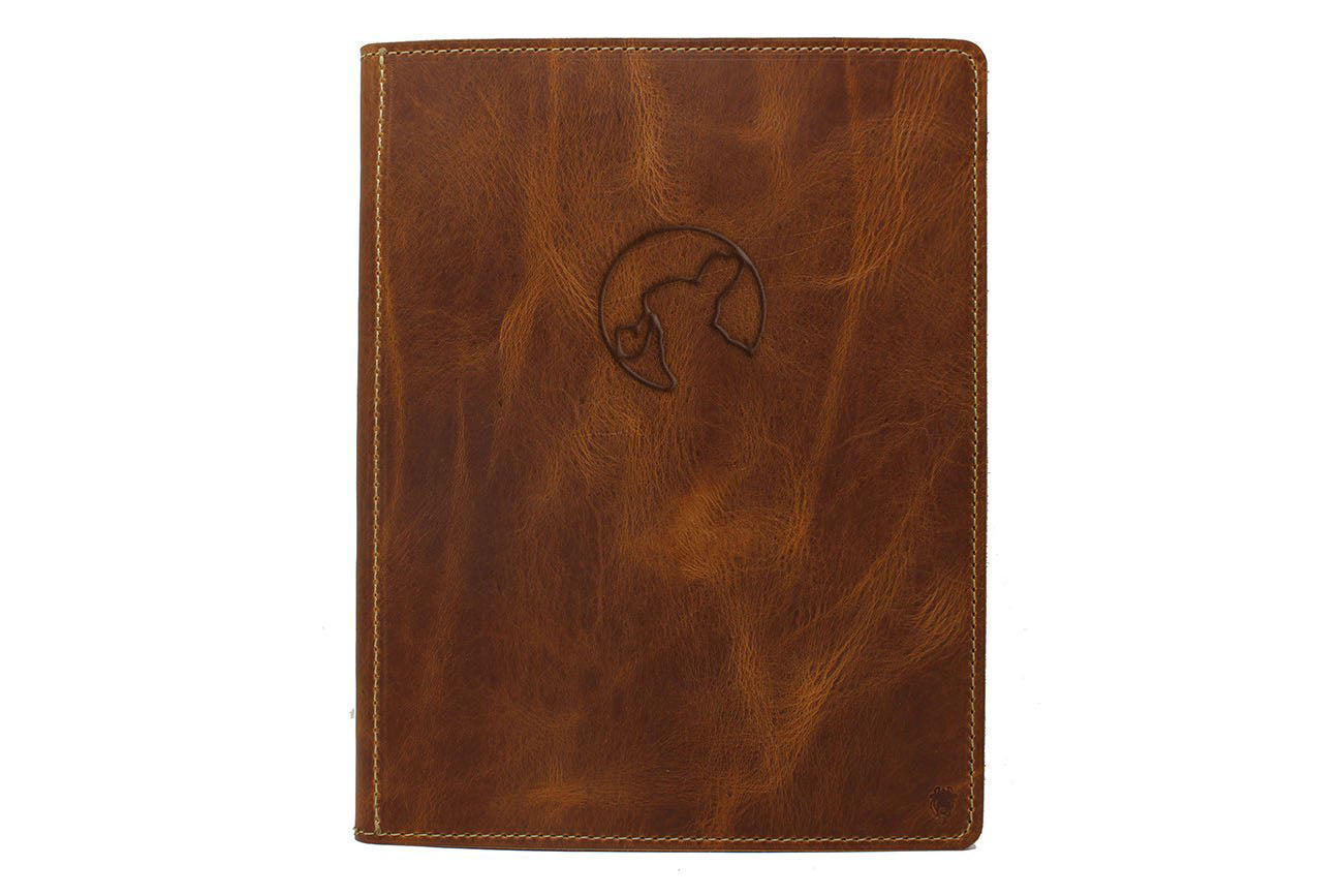 Rabbit Room Austen Padfolio