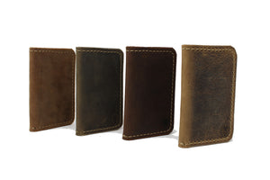 Slim Jim Wallet - Slate