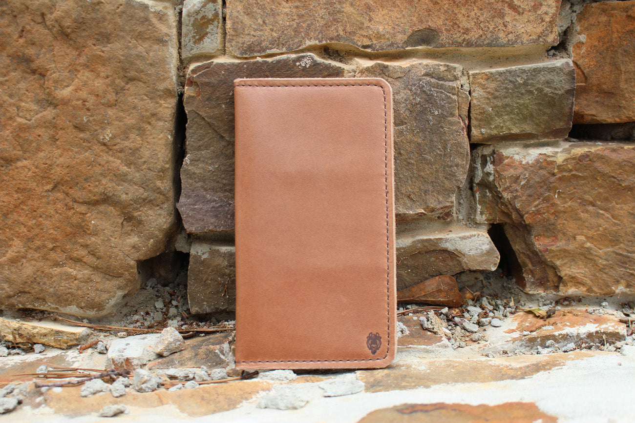 Sage Wallet - Whiskey