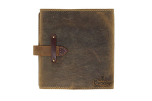 Da Vinci Sketch Journal - Folklore