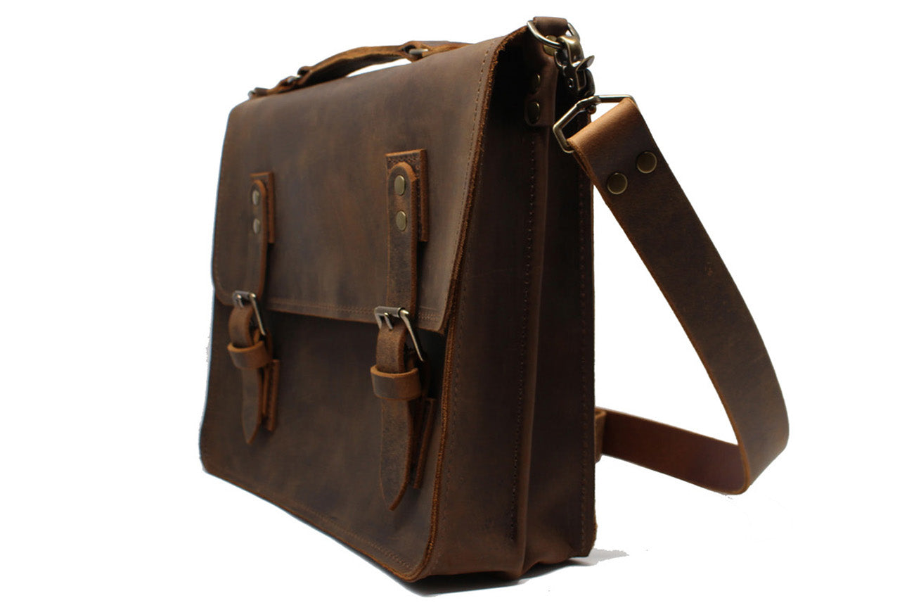 Sullivan Messenger Bag