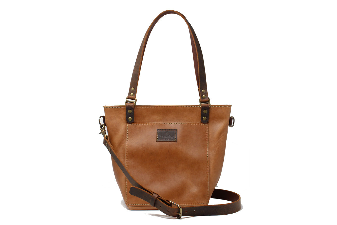 Magnolia Bag - Derby