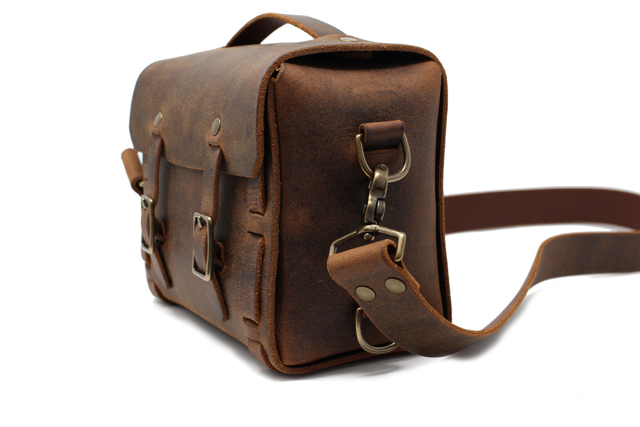 Cottingham Camera Field Bag