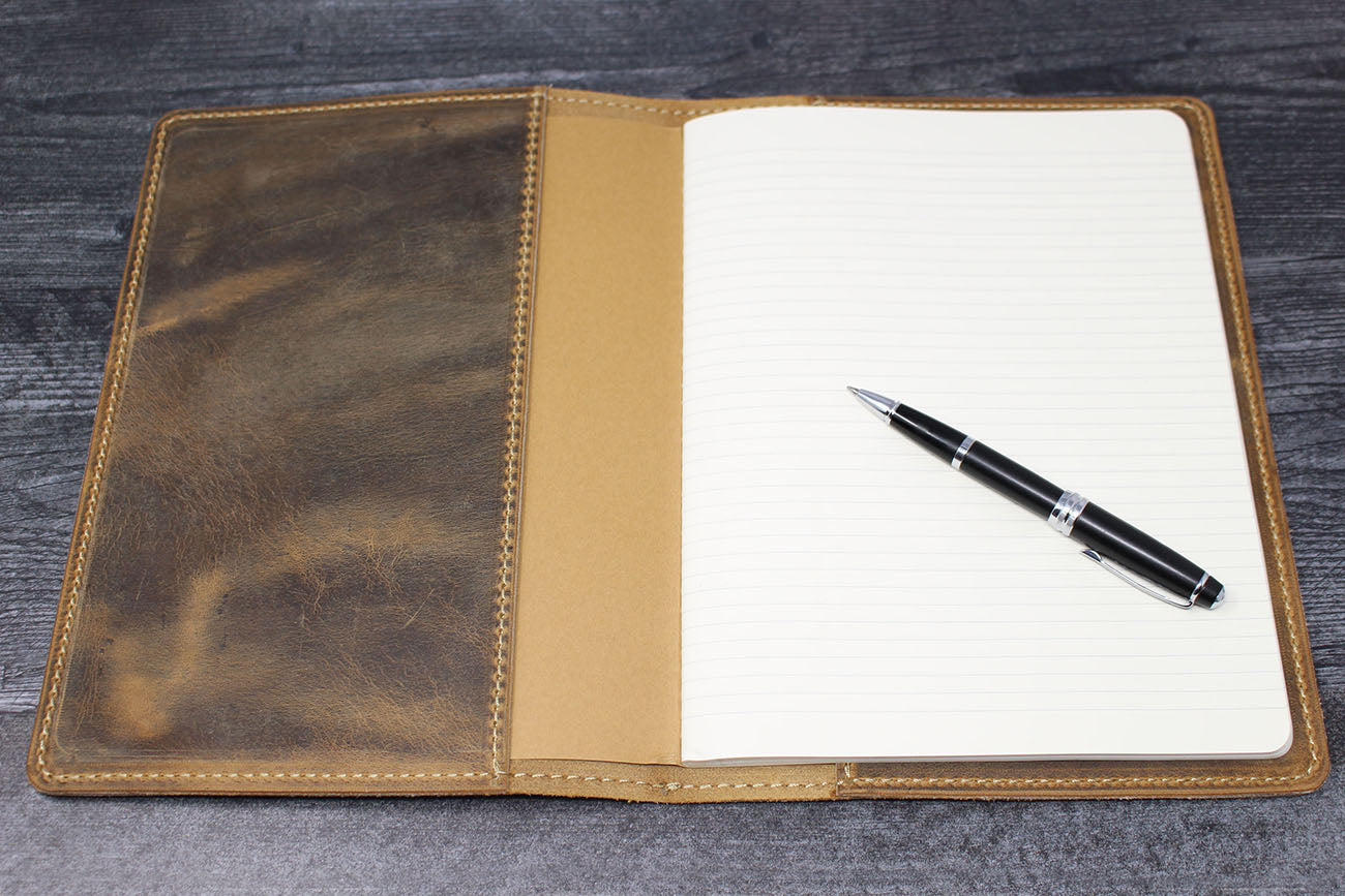 Rabbit Room Scribe Journal