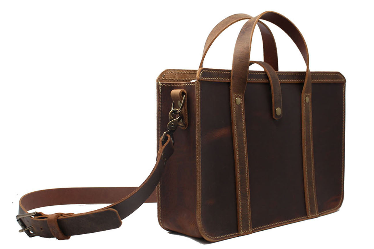 Harper Attaché Case