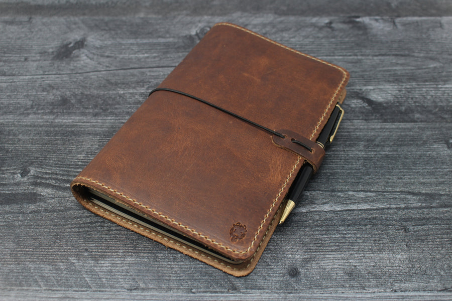 Twain Traveler's Notebook