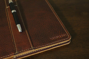 Scribe Journal - Patriot