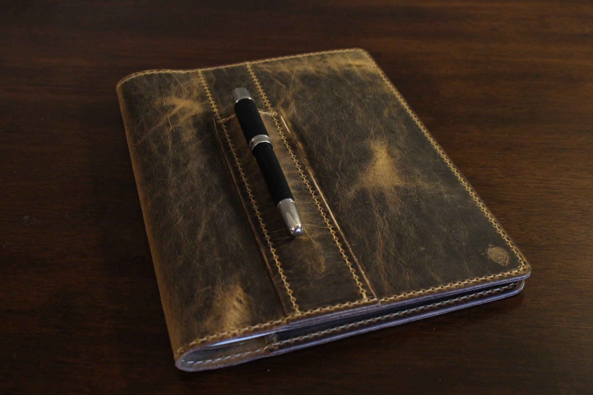 Scribe Journal - Folklore