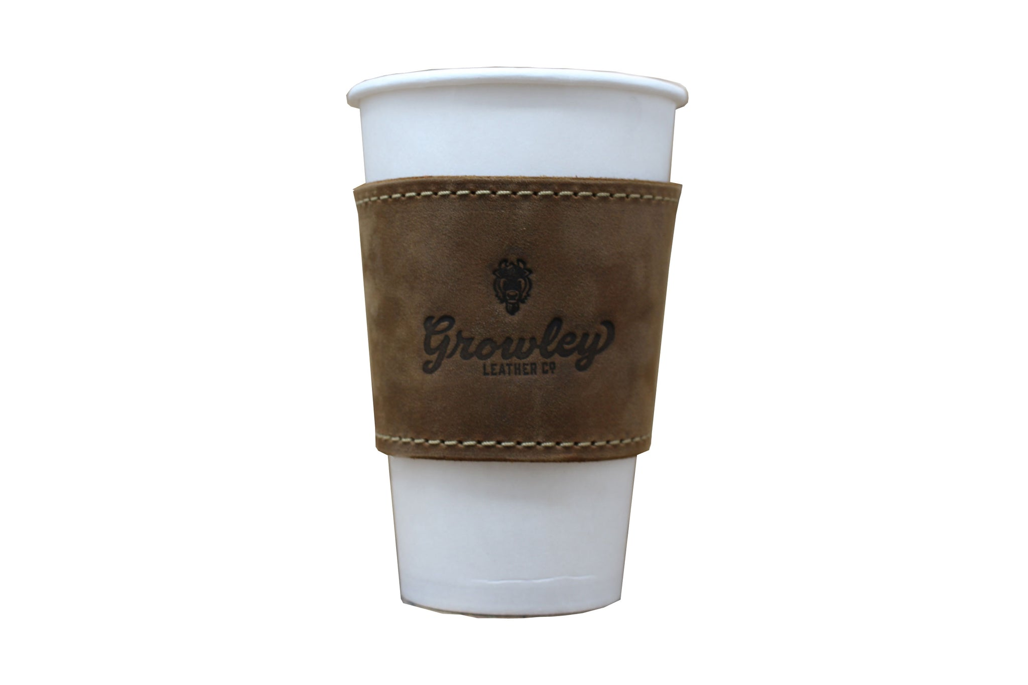 Peaberry Coffee Sleeve