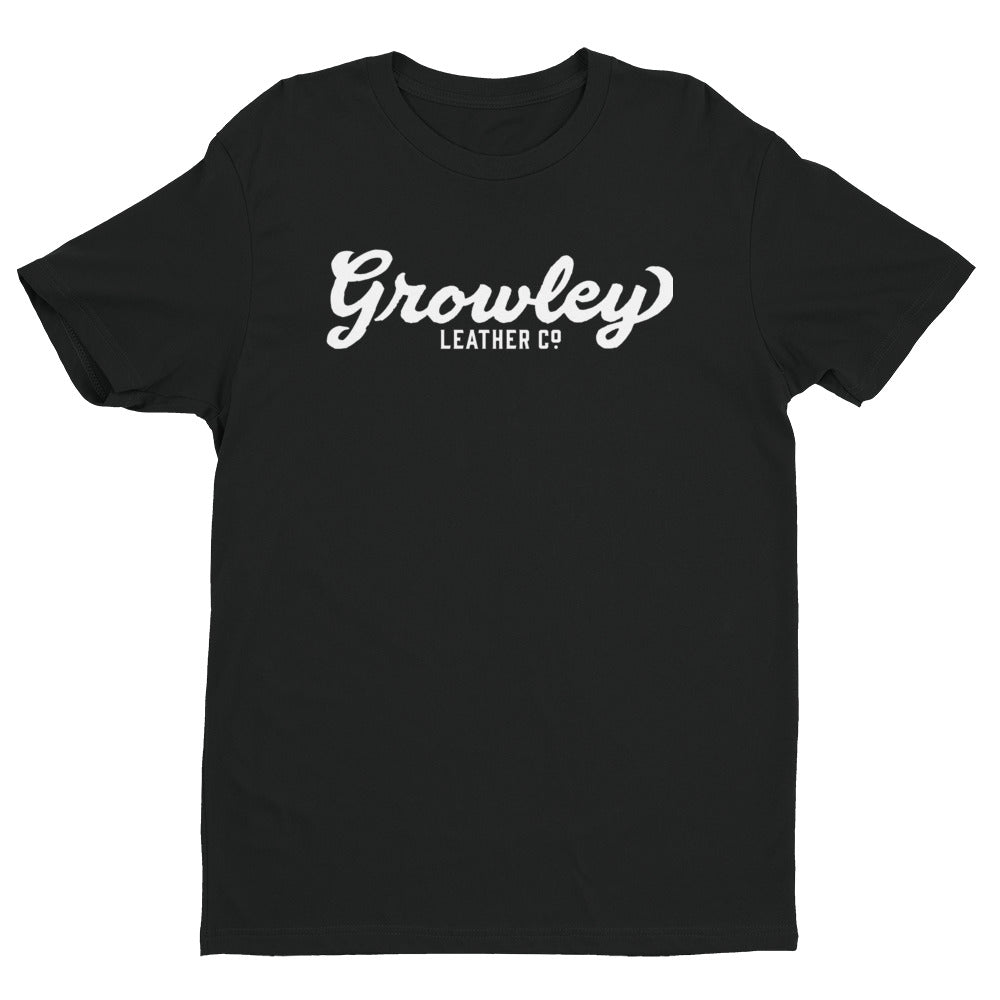 Growley Leather Co. T-Shirt
