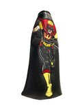 Copy of GAUGE DESIGN SUPER HERO BLACK