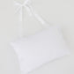 White Door Pillow