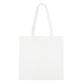 White Tote Bag - 3pk