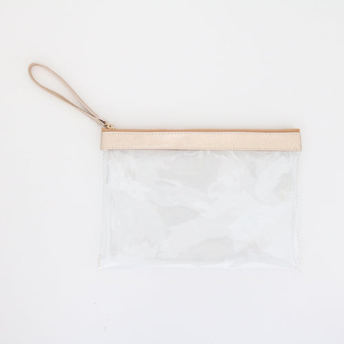 Strap for Clear Vinyl Stadium Bags