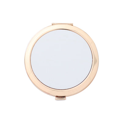 Gold Sublimation Mirror - 3pk