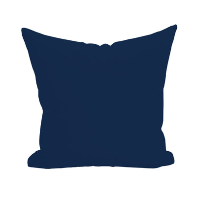 Navy Pillow Cover - 3pk