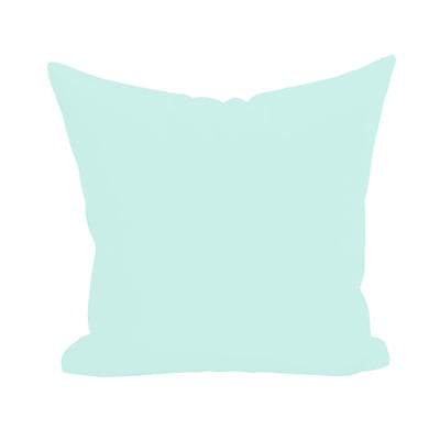 Seafoam Pillow Cover DISCONTINUED - 1pk
