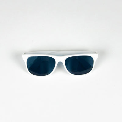 Sunglasses Black or White - 3pk